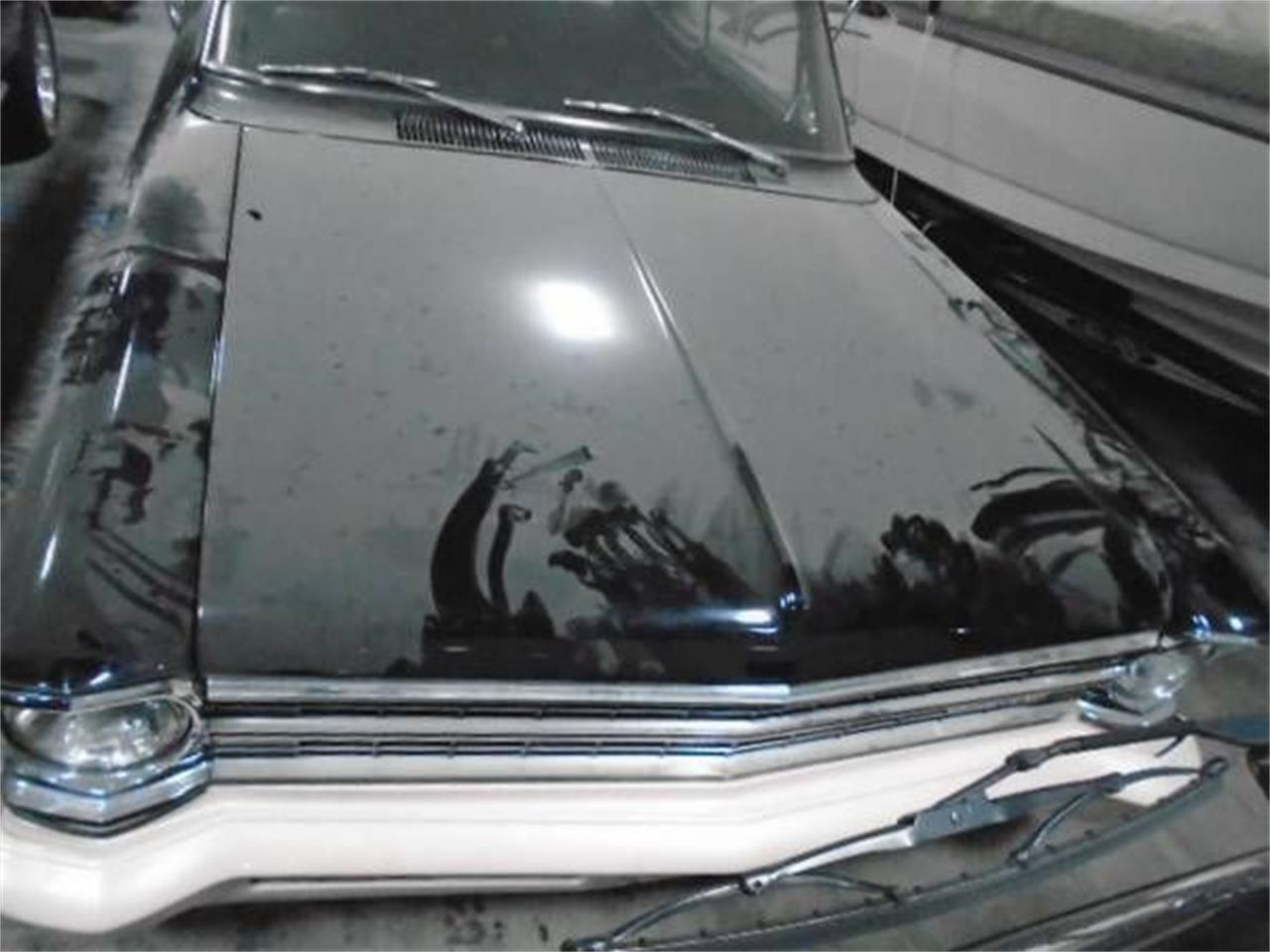 1967 Chevrolet Nova (CC-1181078) for sale in Cadillac, Michigan