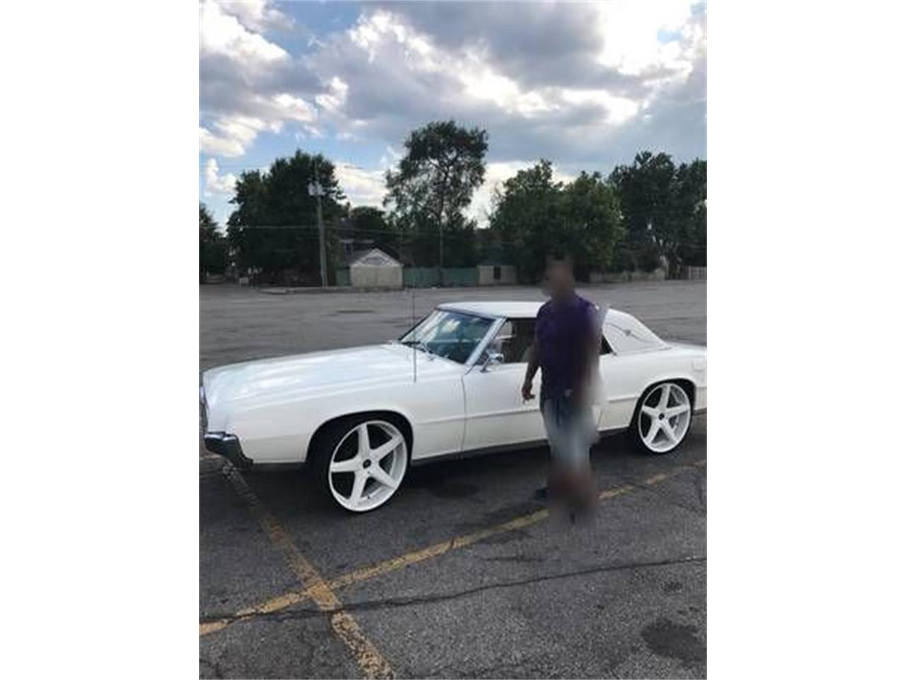 1967 Ford Thunderbird (CC-1181082) for sale in Cadillac, Michigan