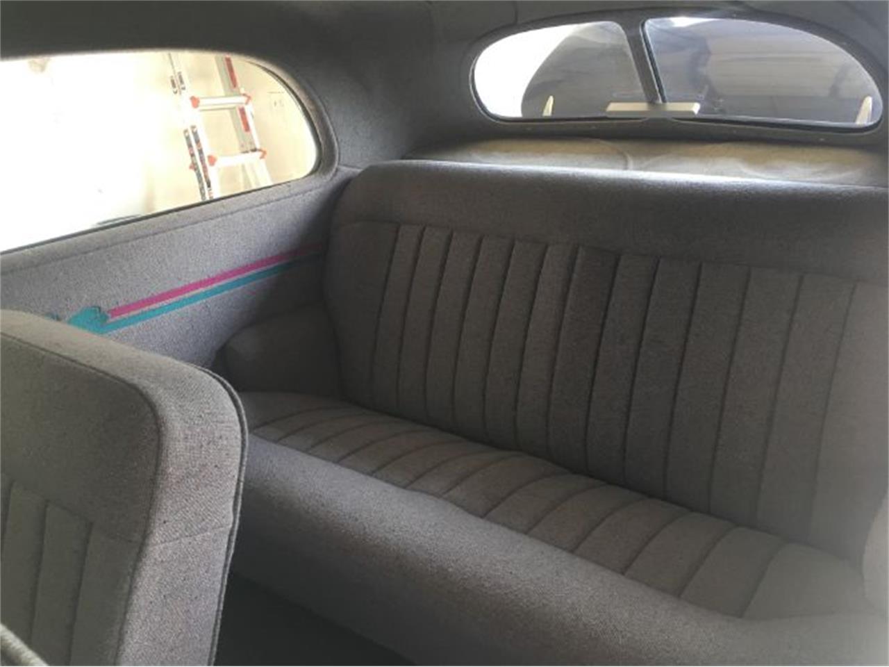 1940 Ford Humpback (CC-1181093) for sale in Cadillac, Michigan