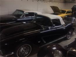 1963 Chevrolet Corvette (CC-1181094) for sale in Cadillac, Michigan