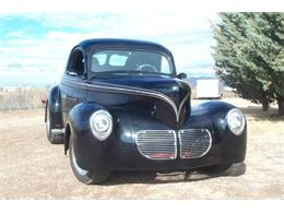 1940 Willys Coupe (CC-1181104) for sale in Cadillac, Michigan