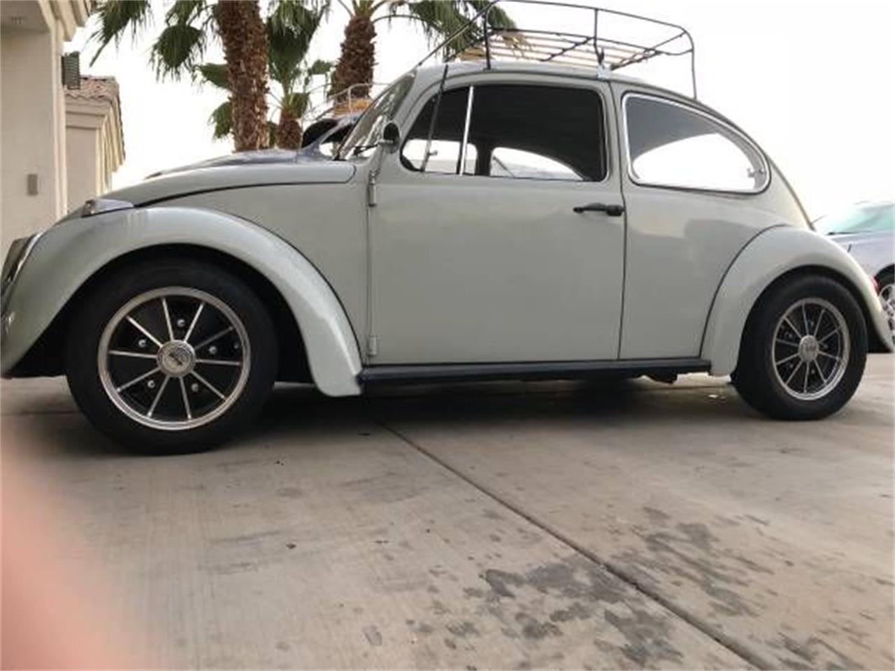 1965 Volkswagen Beetle (CC-1181106) for sale in Cadillac, Michigan