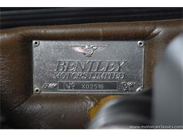 1999 Bentley Arnage (CC-1181170) for sale in Farmingdale, New York