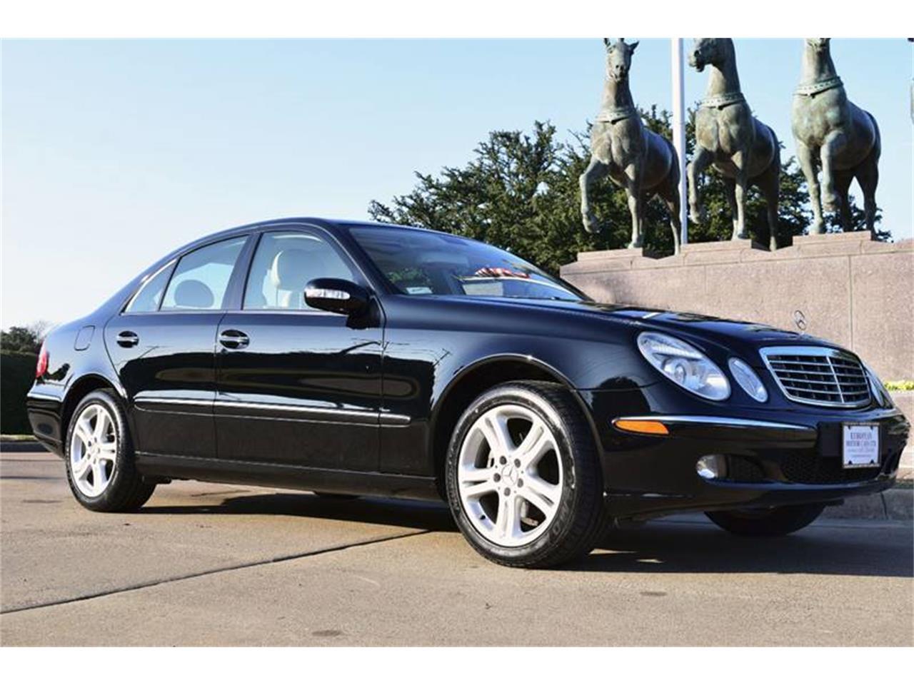 2006 Mercedes-Benz E-Class for Sale | ClassicCars.com | CC ...