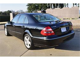2006 Mercedes-Benz E-Class (CC-1181204) for sale in Fort Worth, Texas