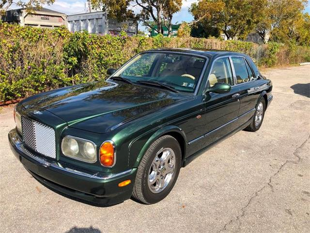1999 Bentley Arnage (CC-1181228) for sale in Fort Lauderdale, Florida
