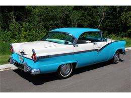 1956 Ford Fairlane (CC-1180136) for sale in Minneapolis, Minnesota