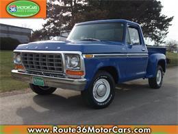 1978 Ford F100 (CC-1181419) for sale in Dublin, Ohio