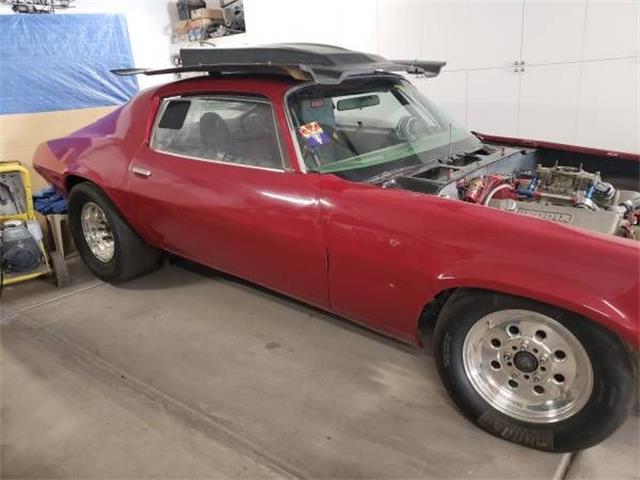1971 Chevrolet Camaro (CC-1181465) for sale in Cadillac, Michigan