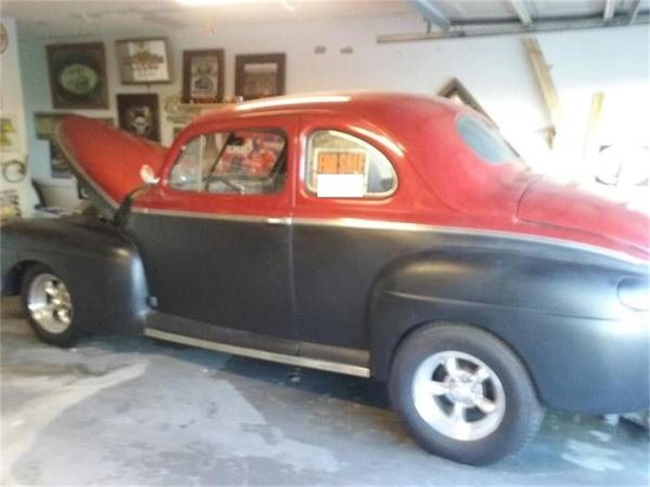 1947 Ford Coupe (CC-1181469) for sale in Cadillac, Michigan