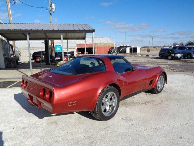 1979 Chevrolet Corvette (CC-1181503) for sale in Staunton, Illinois