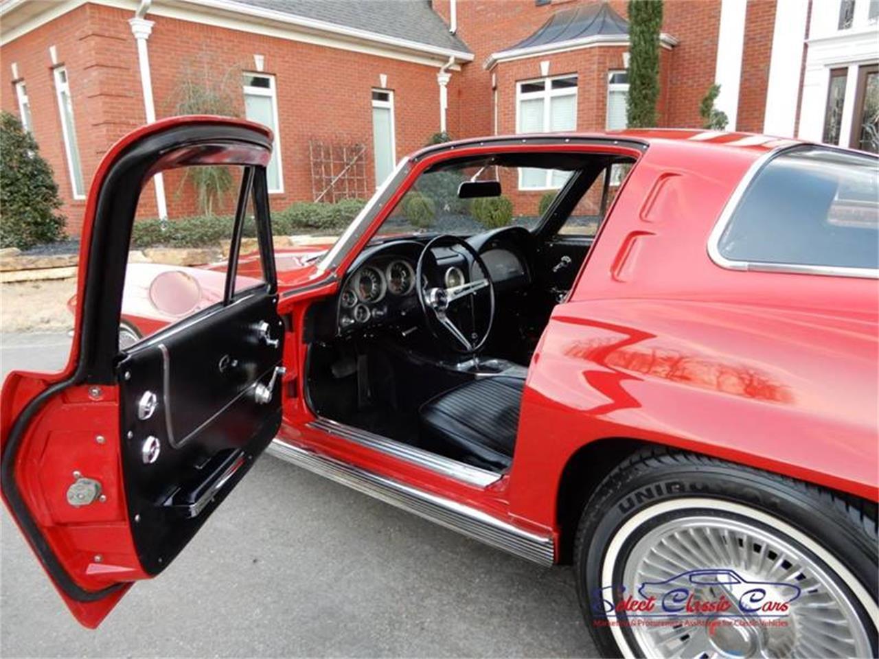 1963 Chevrolet Corvette (CC-1181520) for sale in Hiram, Georgia