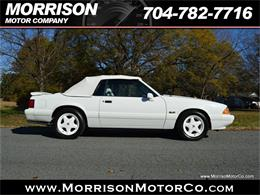 1993 Ford Mustang (CC-1181535) for sale in Concord, North Carolina