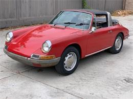 1968 Porsche 912 (CC-1181548) for sale in Astoria, New York