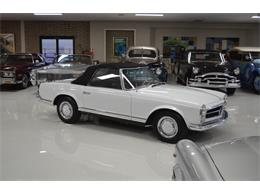1966 Mercedes-Benz 230SL (CC-1181562) for sale in Phoenix, Arizona