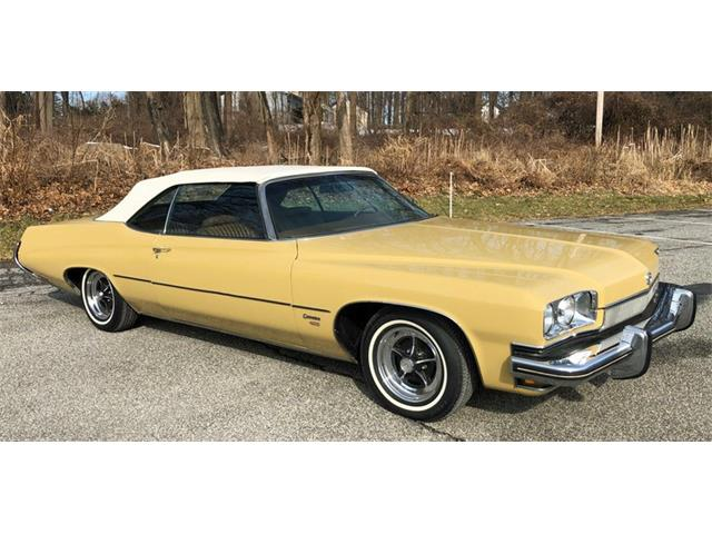 1973 Buick Centurion (CC-1181563) for sale in West Chester, Pennsylvania