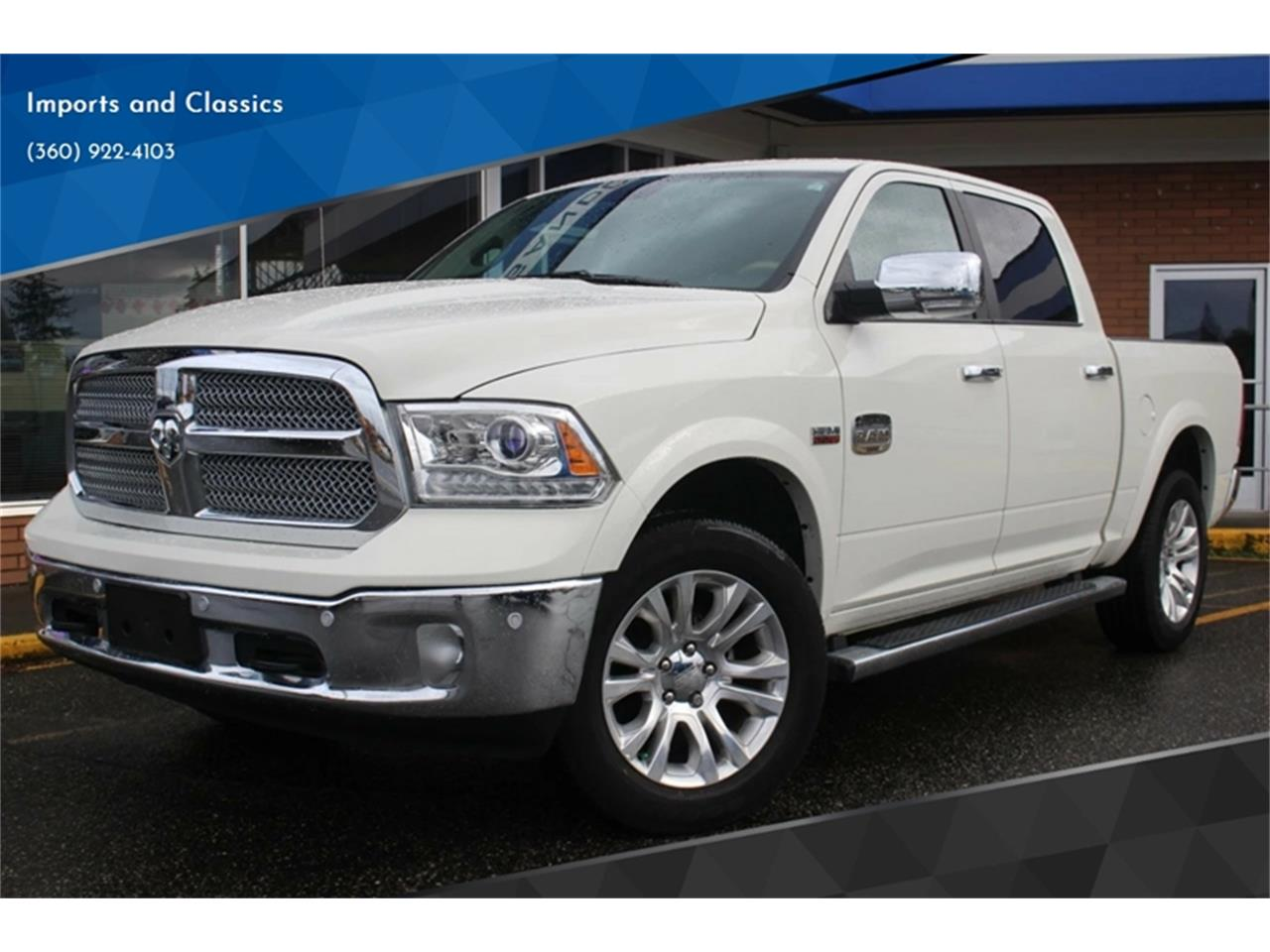 2017 Dodge Ram 1500 (CC-1181595) for sale in Lynden, Washington