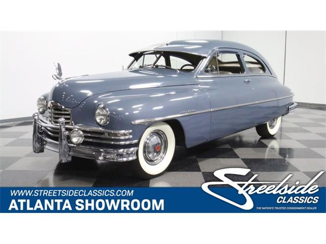 1950 Packard Eight (CC-1181643) for sale in Lithia Springs, Georgia
