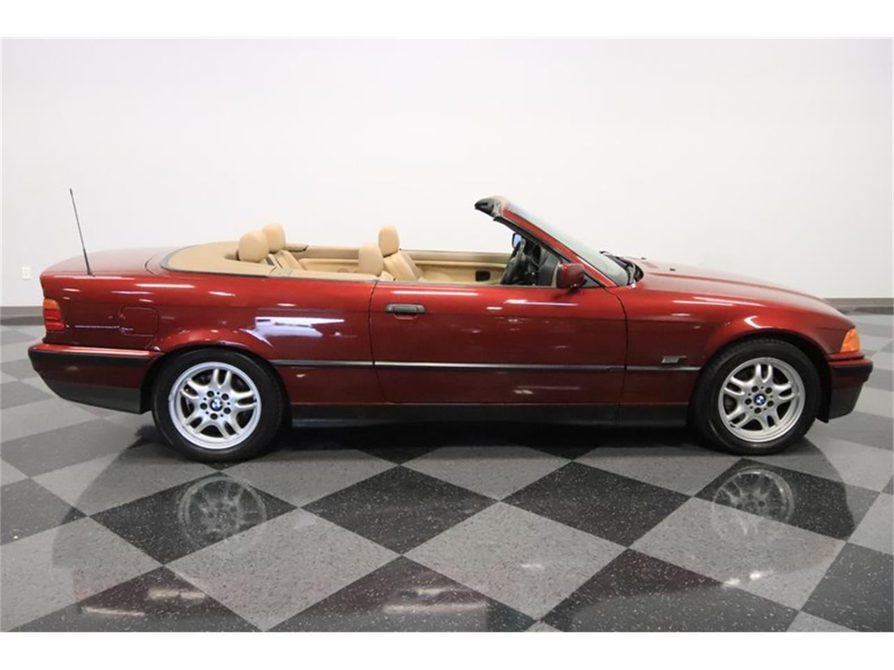 1995 BMW 325 (CC-1181660) for sale in Mesa, Arizona