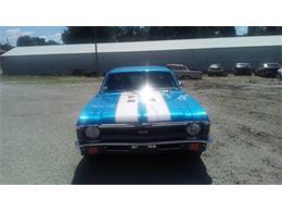1971 Chevrolet Nova (CC-1181685) for sale in Cadillac, Michigan