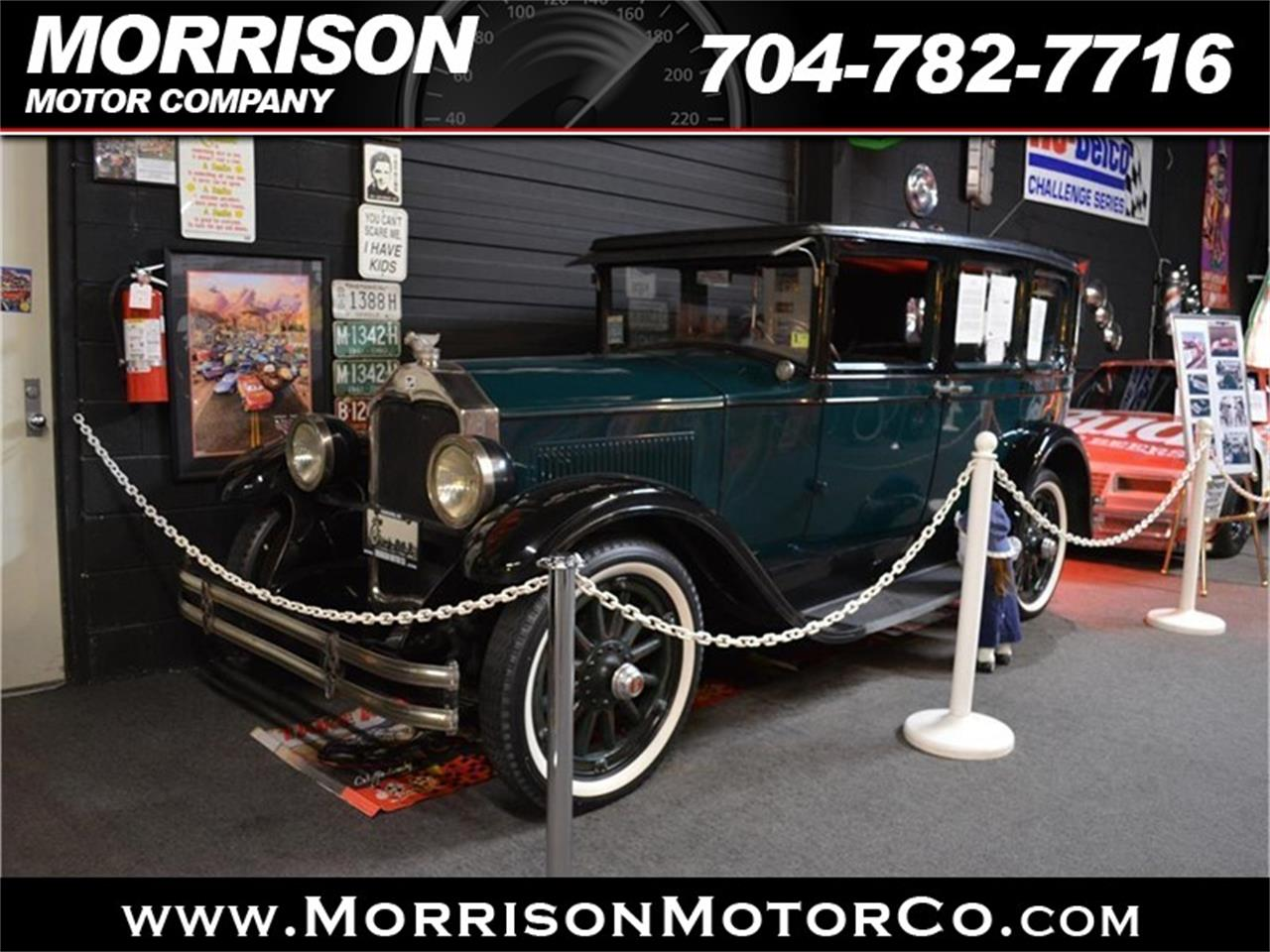 1928 Buick 2-Dr Coupe (CC-1180017) for sale in Concord, North Carolina
