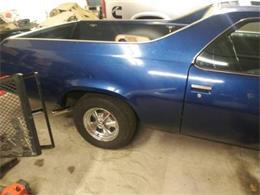 1977 Chevrolet El Camino (CC-1181701) for sale in Cadillac, Michigan