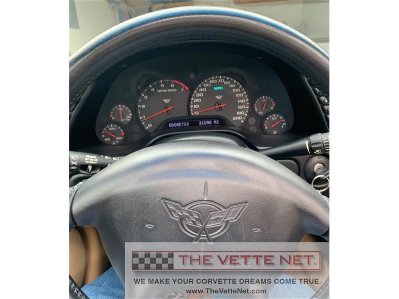 2000 Chevrolet Corvette (CC-1181725) for sale in Sarasota, Florida