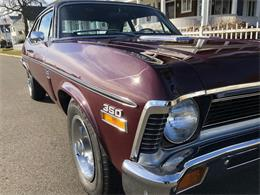 1971 Chevrolet Nova (CC-1181737) for sale in Milford City, Connecticut