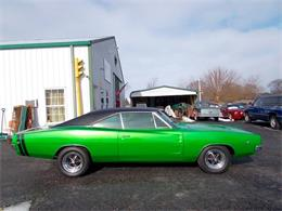 1968 Dodge Charger (CC-1181747) for sale in Knightstown, Indiana