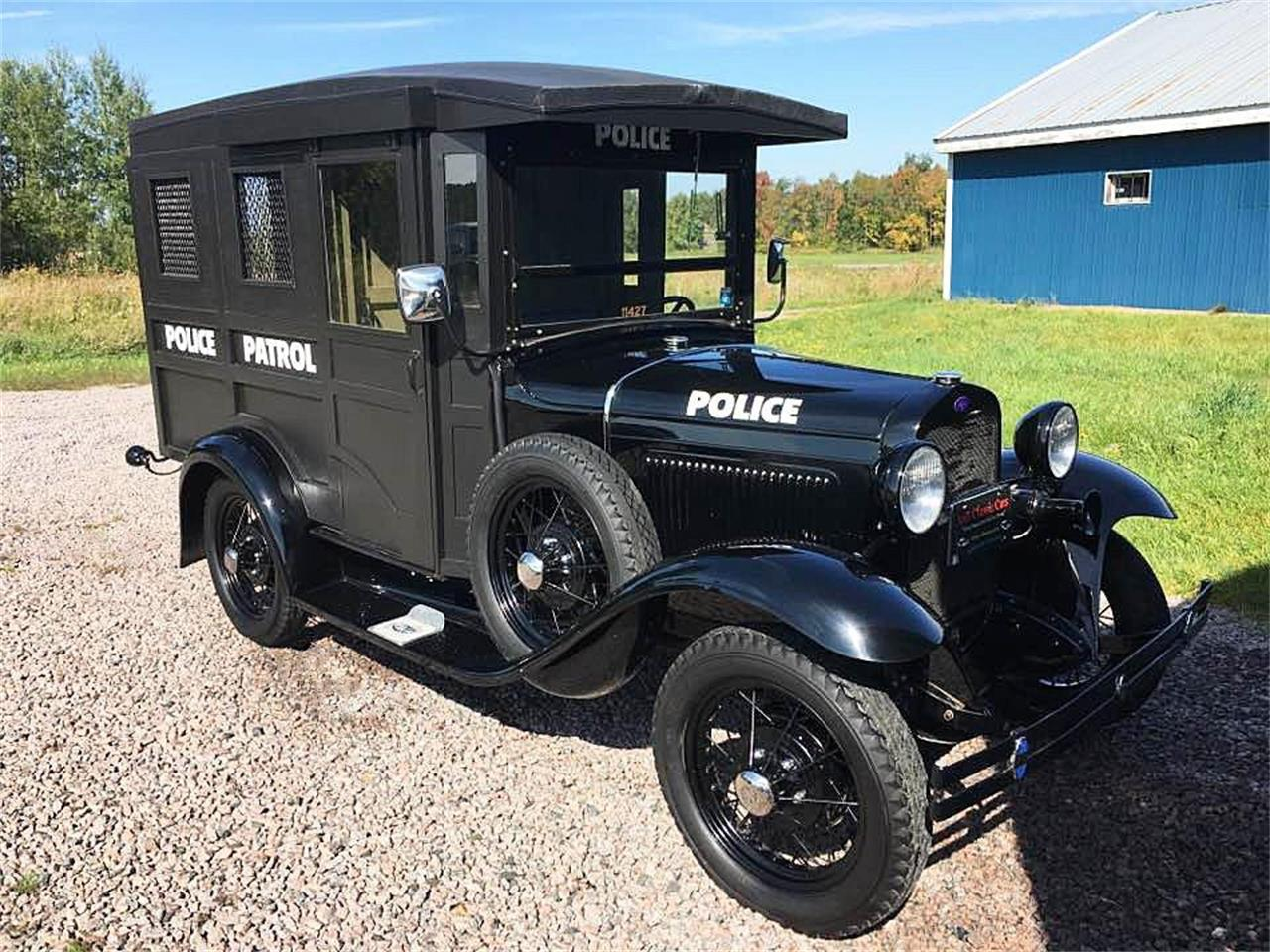 1930 Ford Model A (CC-1181762) for sale in Malone, New York