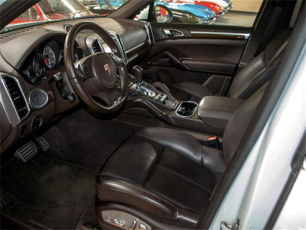 2013 Porsche Cayenne (CC-1181769) for sale in Anaheim, California