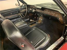 1968 Ford Mustang (CC-1181787) for sale in Lancaster , South Carolina