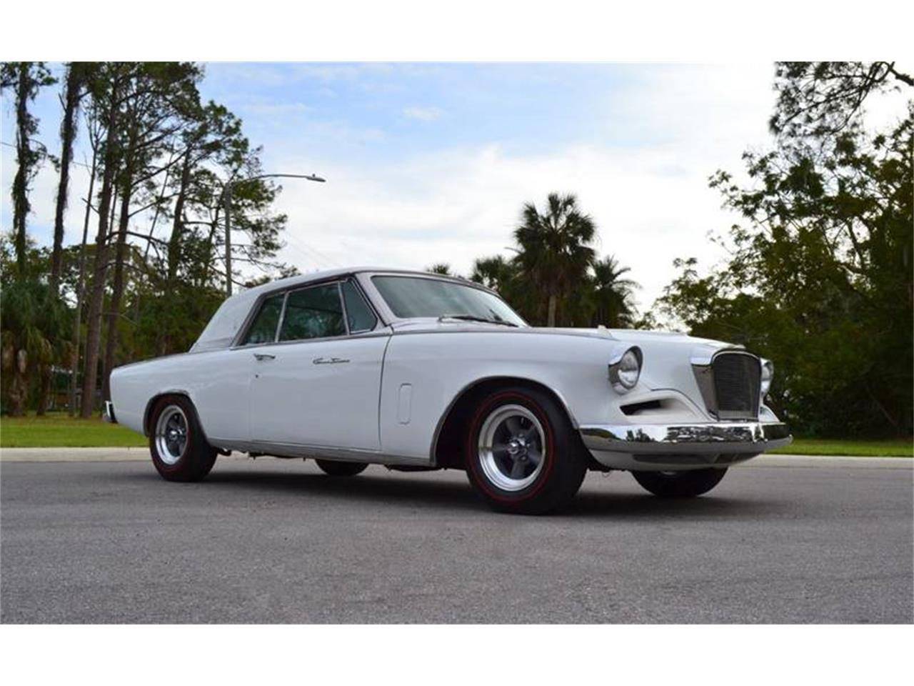 1962 Studebaker Hawk (CC-1181811) for sale in Clearwater, Florida