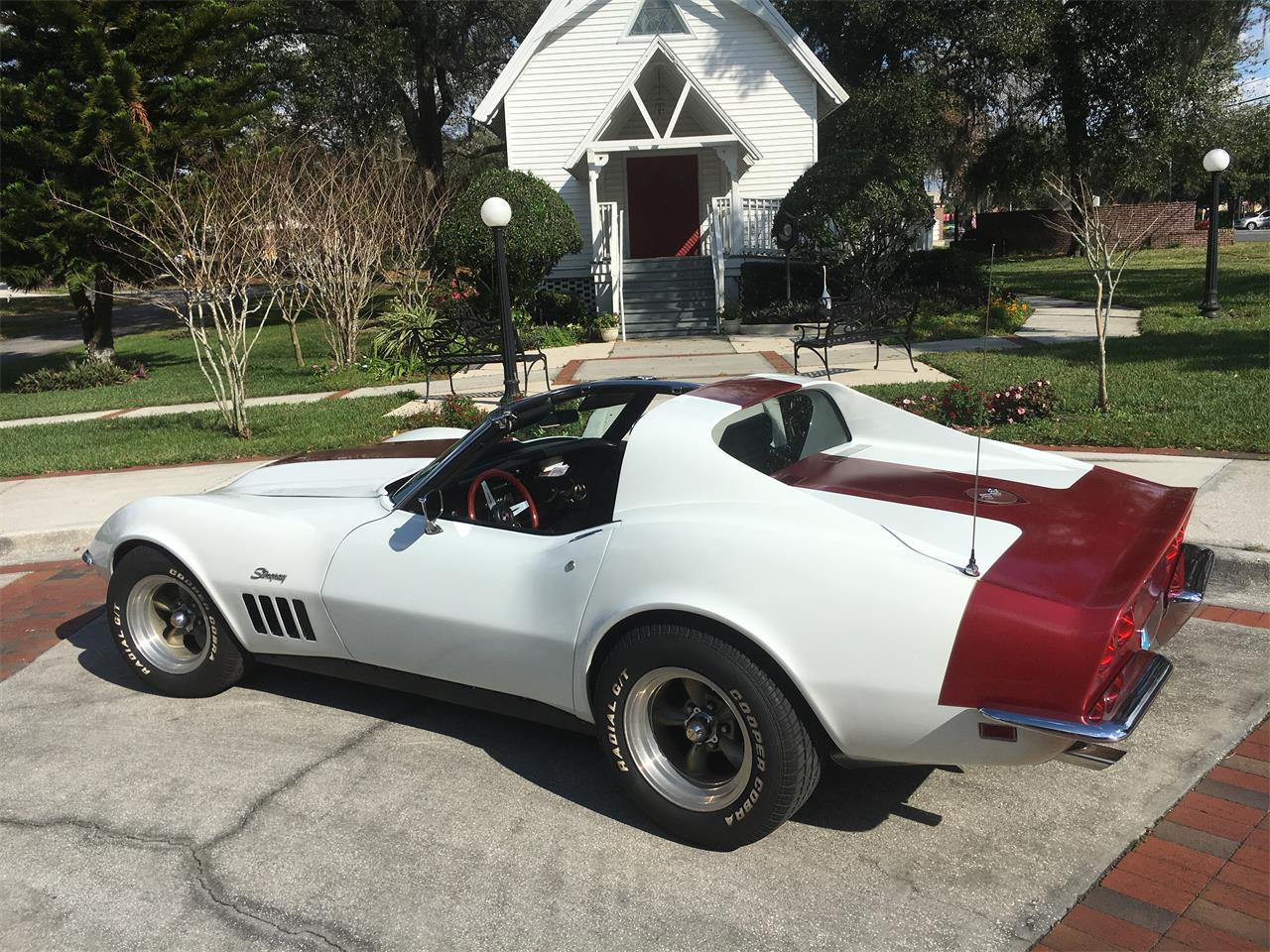 1969 Chevrolet Corvette (CC-1181865) for sale in Maitland, Florida