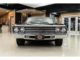 1969 Chevrolet Chevelle (CC-1180190) for sale in Plymouth, Michigan