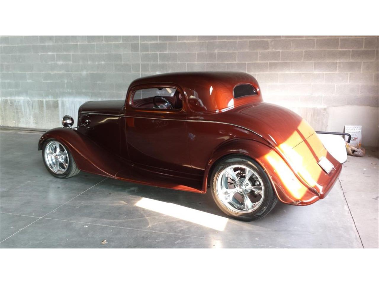 1934 Chevrolet Coupe (CC-1182204) for sale in West Pittston, Pennsylvania
