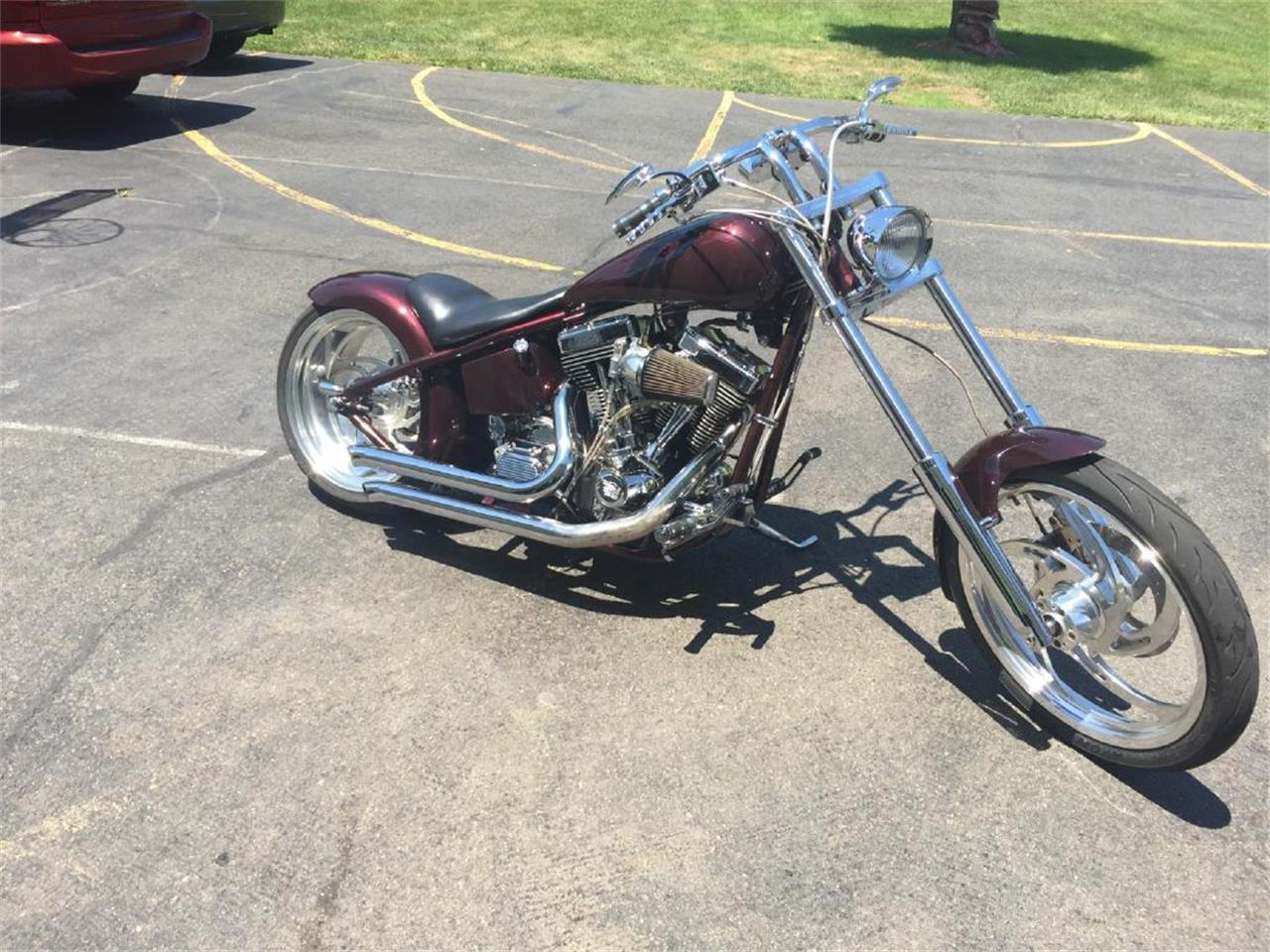 2007 Harley-Davidson Motorcycle (CC-1182211) for sale in West Pittston, Pennsylvania