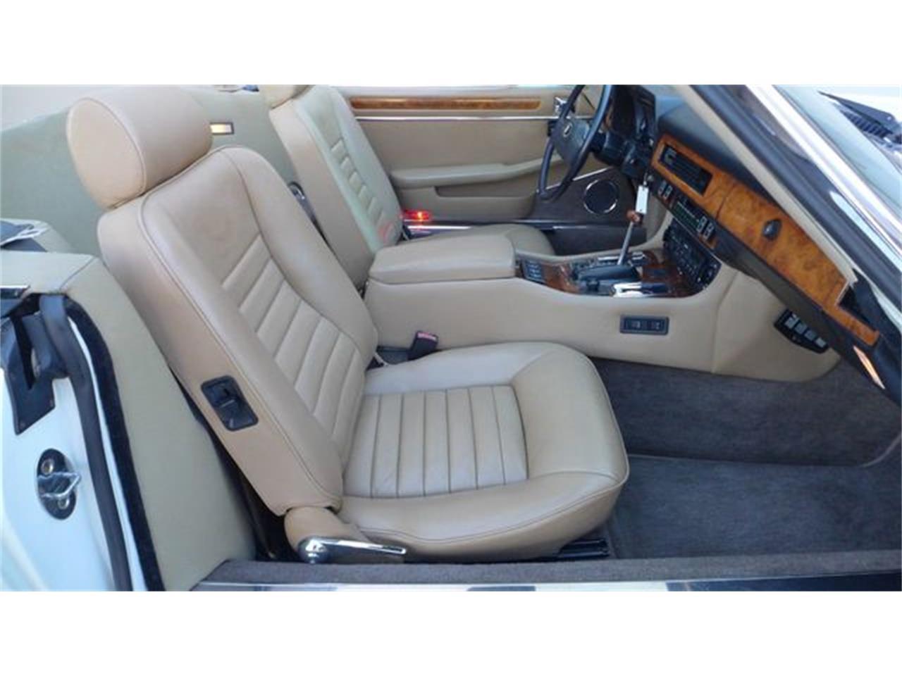 1988 Jaguar XJS (CC-1182266) for sale in Charlotte, North Carolina