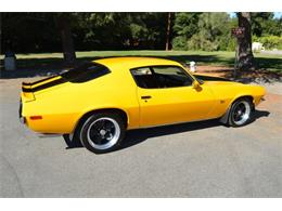 1973 Chevrolet Camaro Z28 (CC-1182367) for sale in San Jose, California