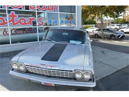 1962 Chevrolet Impala (CC-1182375) for sale in San Jose, California