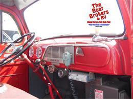 1951 Ford Fire Truck (CC-1182410) for sale in Lake Havasu, Arizona
