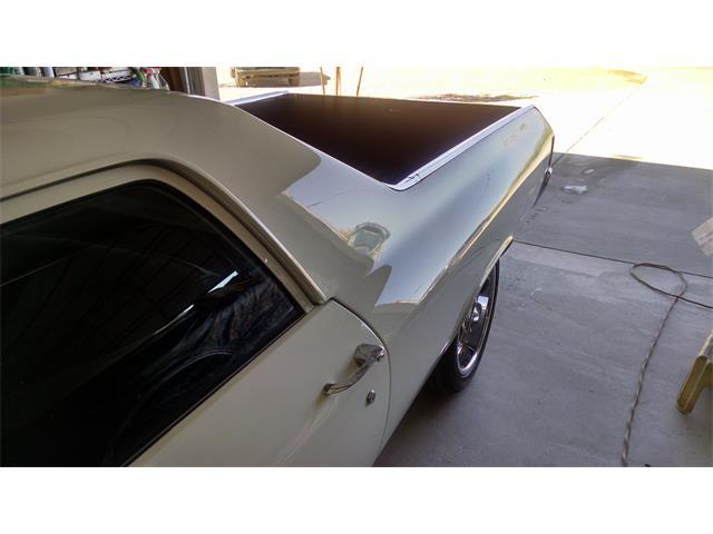 1968 Chevrolet El Camino (CC-1182413) for sale in Phoenix, Arizona