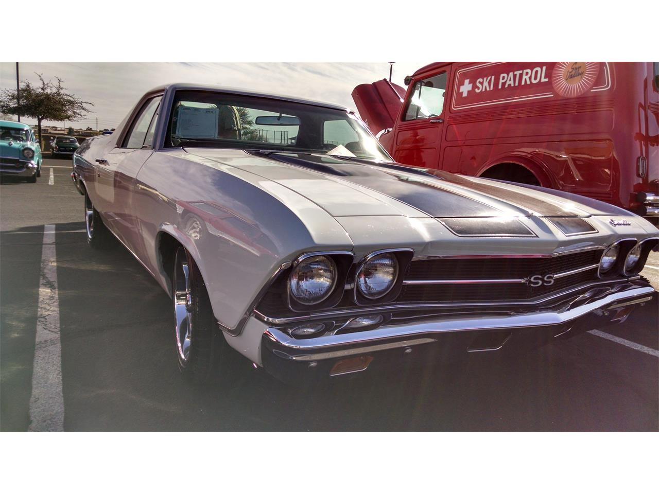 1968 Chevrolet El Camino (CC-1182413) for sale in Phoenix, Arizona