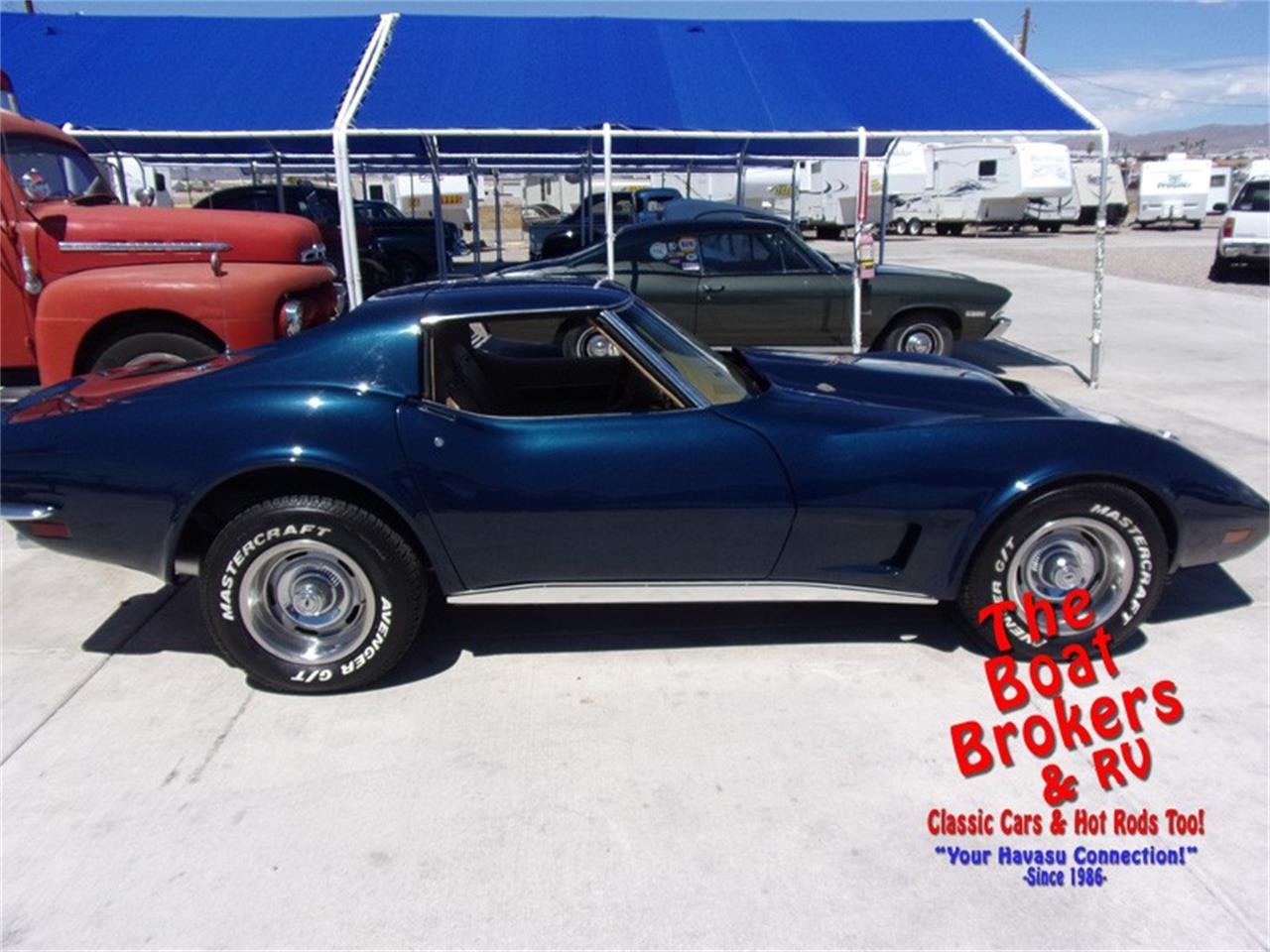 1973 Chevrolet Corvette (CC-1182491) for sale in Lake Havasu, Arizona