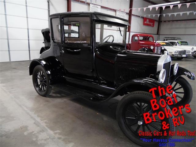 1926 Ford Coupe (CC-1182545) for sale in Lake Havasu, Arizona