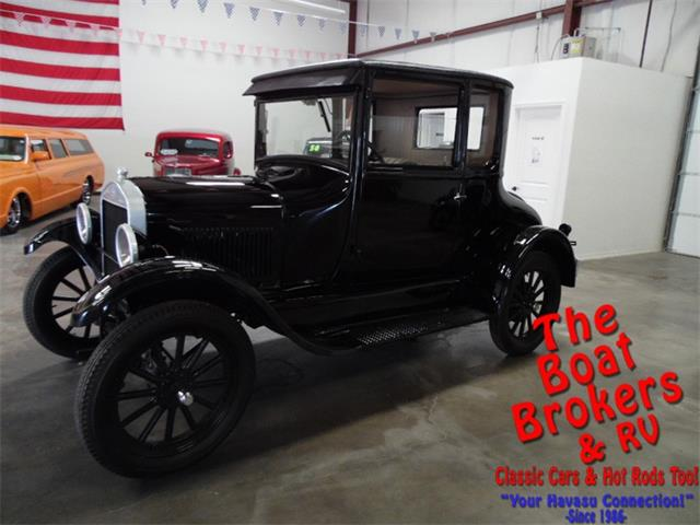 1926 Ford Coupe (CC-1182545) for sale in Lake Havasu, Arizona
