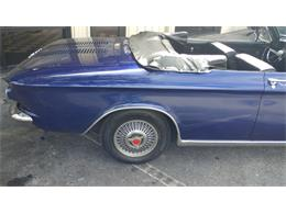 1964 Chevrolet Corvair Monza (CC-1182723) for sale in jacksonvillle, Florida