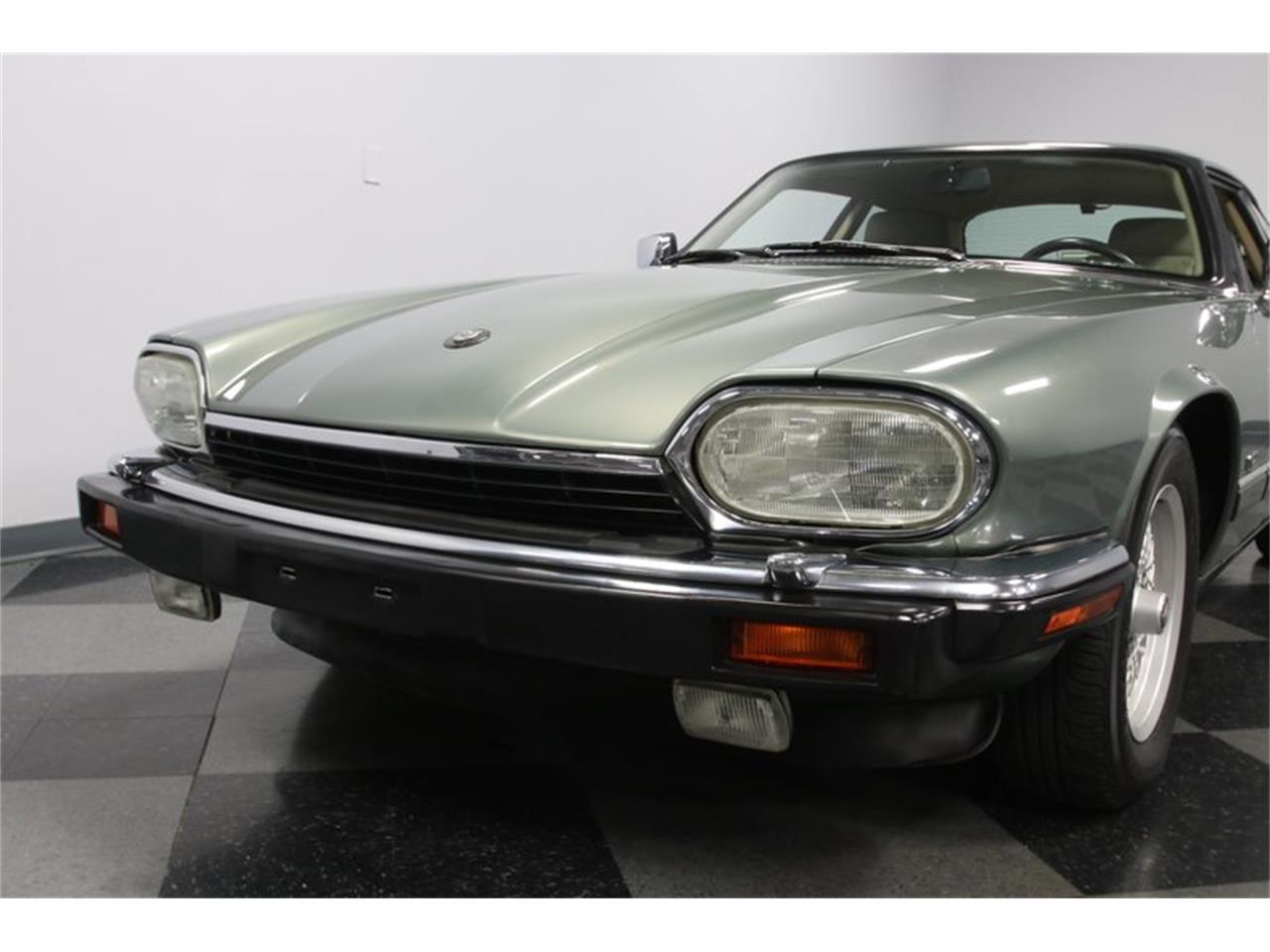 1993 Jaguar XJS for Sale   ClassicCars.com   CC-1182752