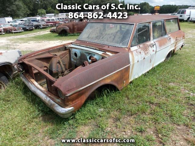 1962 Chevrolet Nova (CC-1182806) for sale in Gray Court, South Carolina