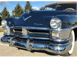 1951 Chrysler New Yorker (CC-1180283) for sale in West Chester, Pennsylvania
